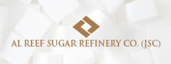 AL- Reef Sugar Refinery Co.
